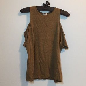 Zara Short sleeve top